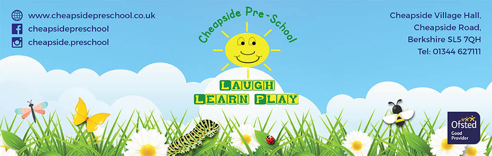 Cheapside Preschool